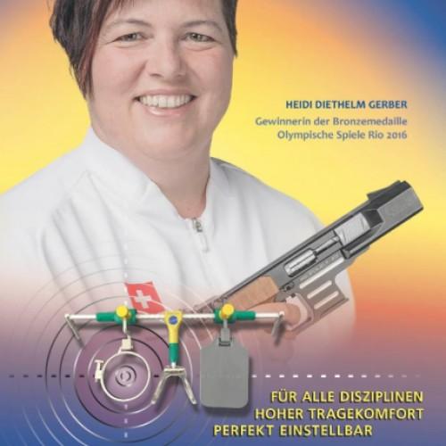 Heidi Diethelm Gerber